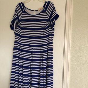 Pomelo summer dress